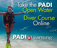 Cross Current Divers Open Water Diver Course