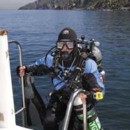 Cross Current Divers Technical Diving Tec 50